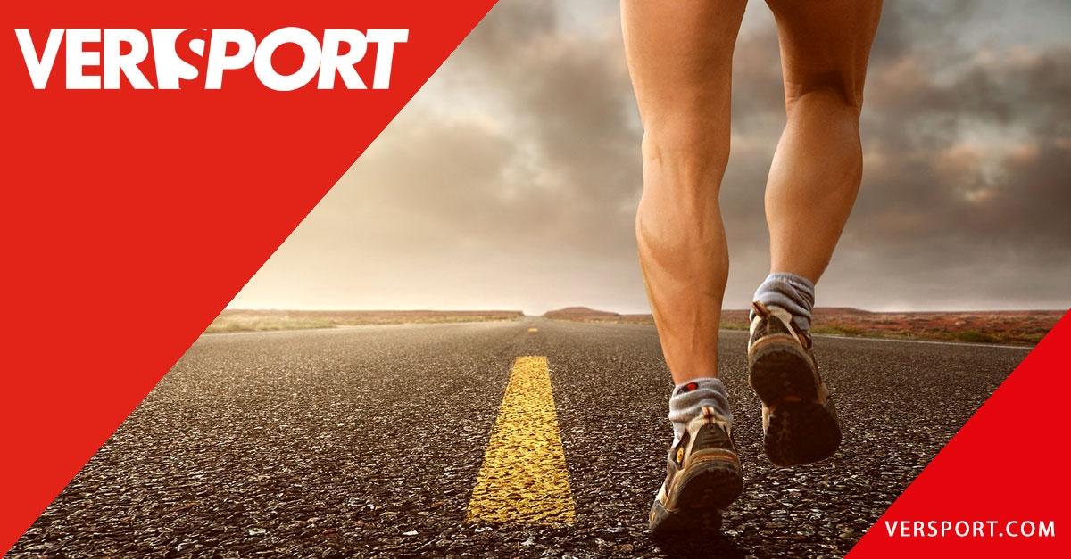 EMPIEZA TU VIDA RUNNER CON VERSPORT